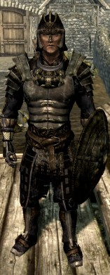 Armatura delle Blade (Skyrim)