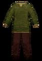 Boy's Green Tunic.png