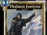 Юстициар Талмора