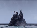 Companions Point