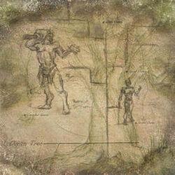 Drzewo genealogiczne rodziny Doran (Oblivion)