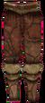 Fur Greaves (Oblivion)