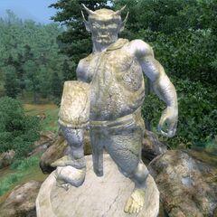 Kaplica Sanguina z gry The Elder Scrolls IV: Oblivion