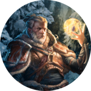 Nord avatar bob 1 (Legends)