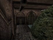 Old Mournhold Forgotten Sewer Entrance
