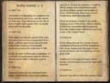 Redfur Journal, v. 2