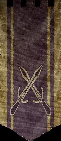 TESV Banner Riften