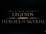 Heroes of Skyrim