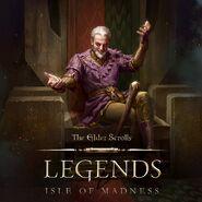 TES Legends Sheogorath