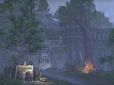 Акрополь Диренни