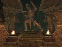 Святилище Мерунеса Дагона (Morrowind)