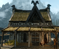 Arcadias cauldron