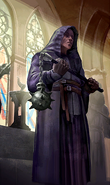Divine Fervor card art