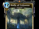 Halls of Colossus (Legends)