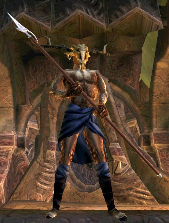 Hircine Elder Scrolls Fandom Powered By Wikia