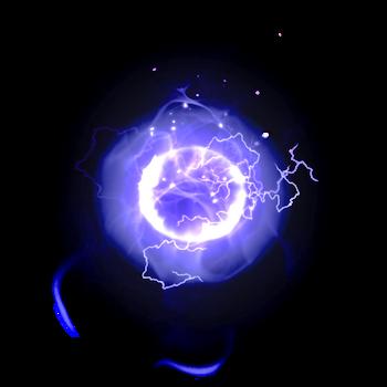 Lightning Storm Skyrim