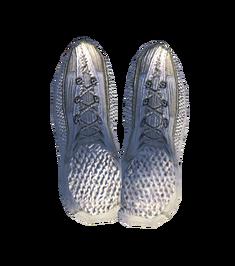 Белые туфли мага