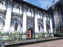 Здание в Имперском городе (Oblivion) 27