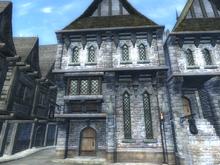 Здание в Скинграде (Oblivion) 18