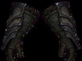 Guanteletes de escamas de dragón (Skyrim)