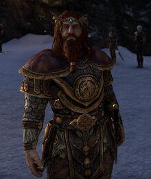 Jorunn the Skald King