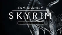 Skyrim Special Edition North America Cover (Cropped)