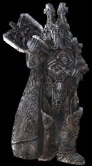 StatuaYsgramor