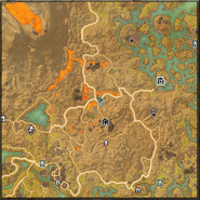The 36 Lessons - Sermon 26 Map Location