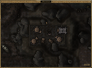 Valenvaryon Local Map Morrowind