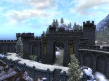 Здание в Бруме (Oblivion) 1