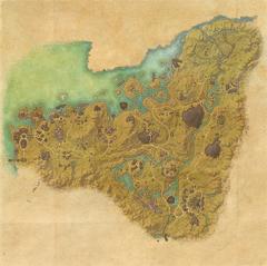 Малабал Тор (карта)