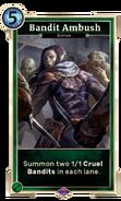 Bandit Ambush (Legends) DWD
