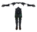 Dark Seducer Armor