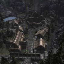 Falkreath-Skyrim