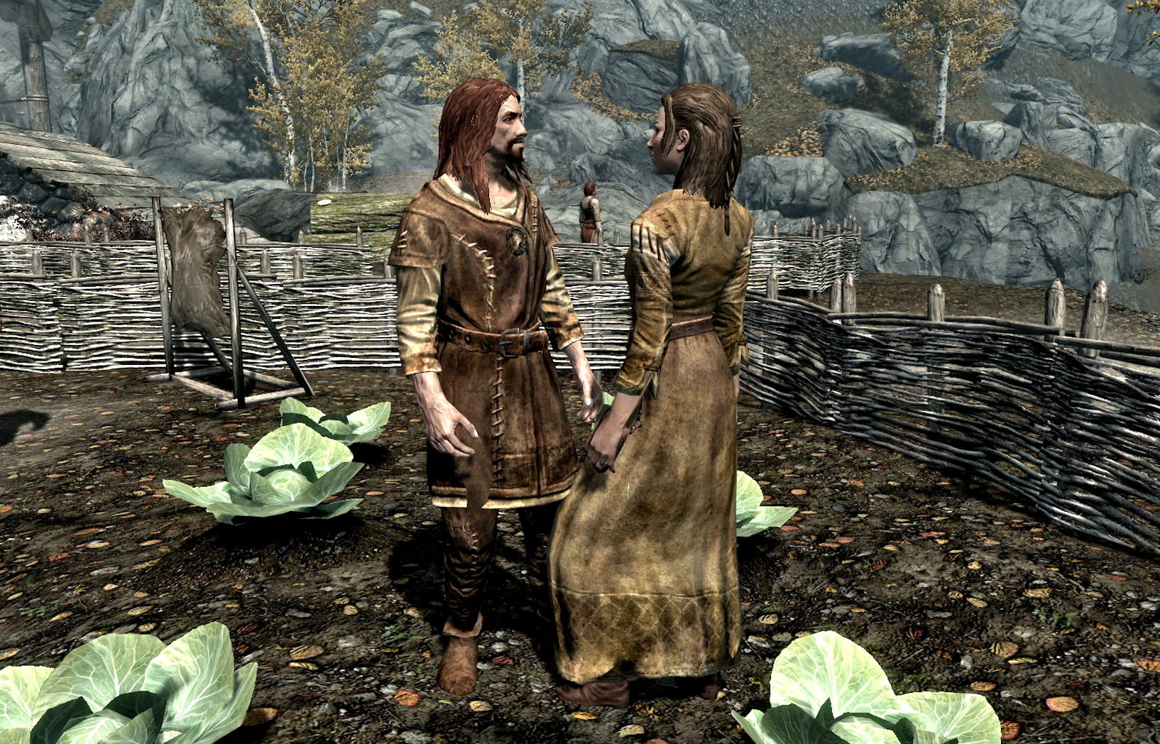 The book of love elder scrolls fandom powered by wikia fastred and bassianus fandeluxe Images