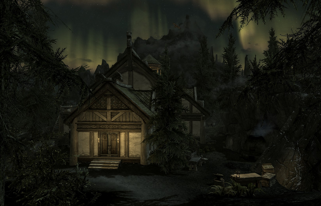File:Lakeview Manor at Night.png