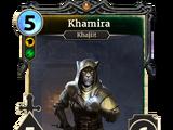 Khamira (Legends)