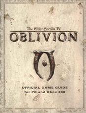 Oblivion-guide