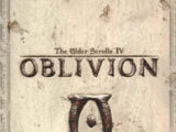 The Elder Scrolls IV: Oblivion Official Game Guide