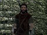 Captain Aldis