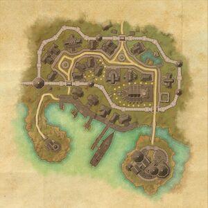 Анвил (план)