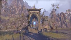 Дорожное святилище Крагенмура