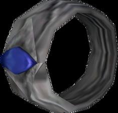 Кольцо счастья (Oblivion)