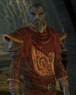Нелот (Dragonborn)