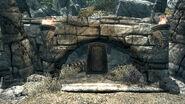 Привал Хамвира - гроб