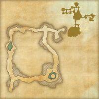 Старый Орсиниум (план) 1