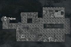 Тюрьма Рифтена карта