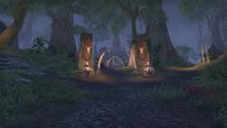 Фруктовый сад костей