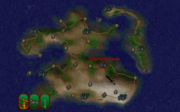 Шиммерин (Карта)