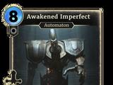 Awakened Imperfect